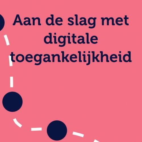 Stichting Accessibility werkt aan digitale toegankelijkheid bij vermogensfondsen en de producten die zij subsidiëren.