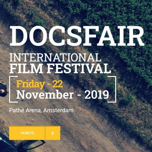 Filmmaker Belgin Inal wilde een documentaire maken over leven met een visuele beperking. Het Bartiméus Fonds maakte dat mogelijk.